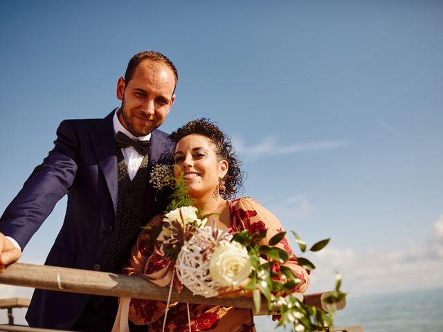 Il matrimonio di Andrea e Priscilla a Caorle, Venezia 17