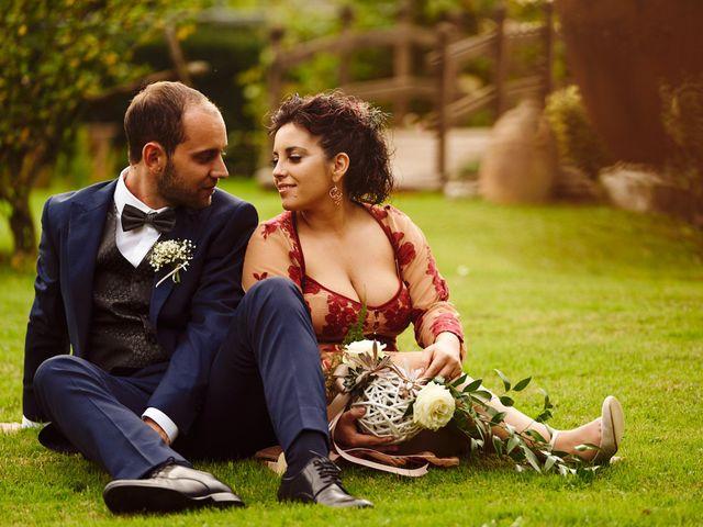 Le nozze di Priscilla e Andrea