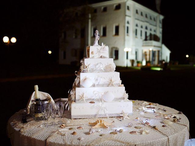 Il matrimonio di Andrea e Priscilla a Caorle, Venezia 21