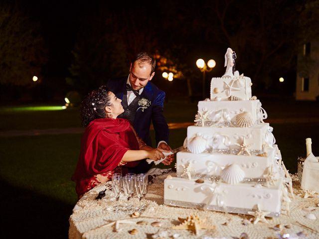 Il matrimonio di Andrea e Priscilla a Caorle, Venezia 22