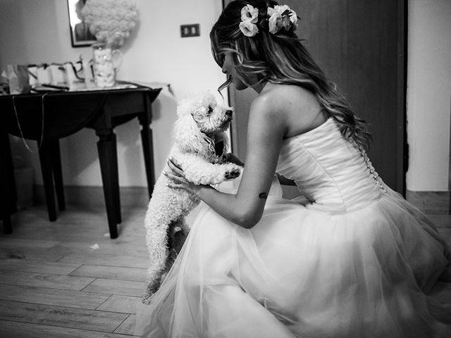 Il matrimonio di Fabrizio e Valeria a Mola di Bari, Bari 11