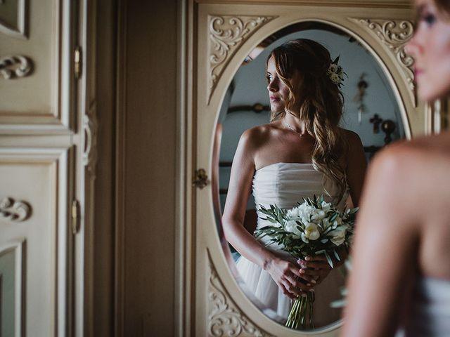 Il matrimonio di Fabrizio e Valeria a Mola di Bari, Bari 15