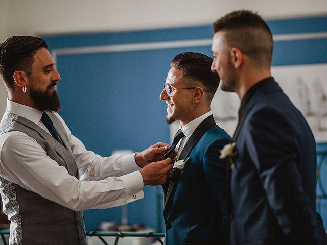 Il matrimonio di Fabrizio e Valeria a Mola di Bari, Bari 19