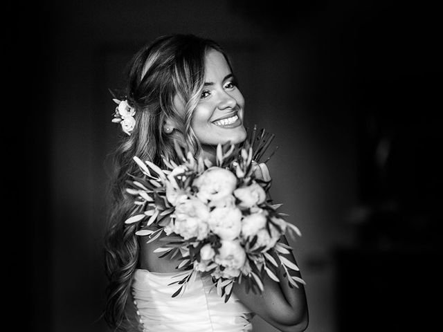 Il matrimonio di Fabrizio e Valeria a Mola di Bari, Bari 25