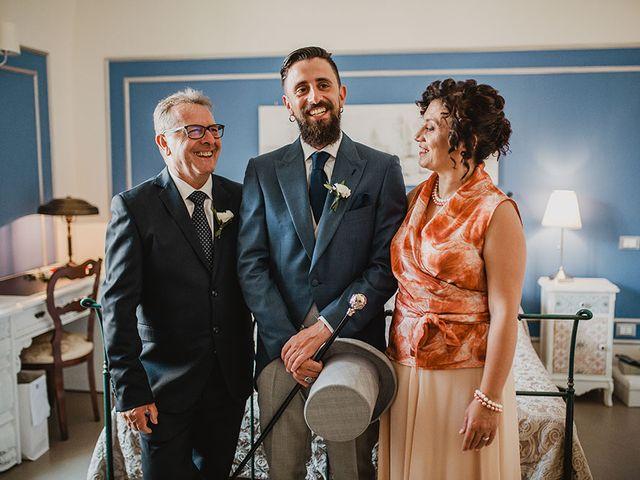 Il matrimonio di Fabrizio e Valeria a Mola di Bari, Bari 30
