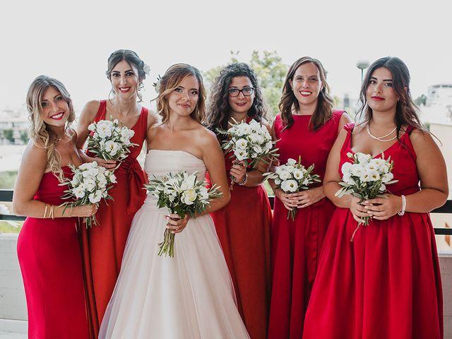 Il matrimonio di Fabrizio e Valeria a Mola di Bari, Bari 32