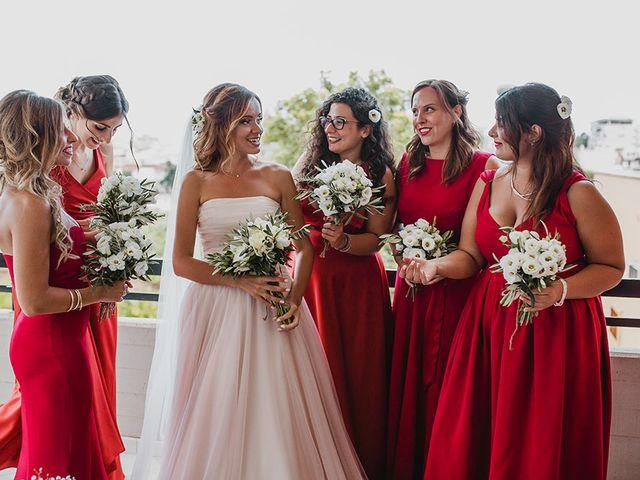 Il matrimonio di Fabrizio e Valeria a Mola di Bari, Bari 33