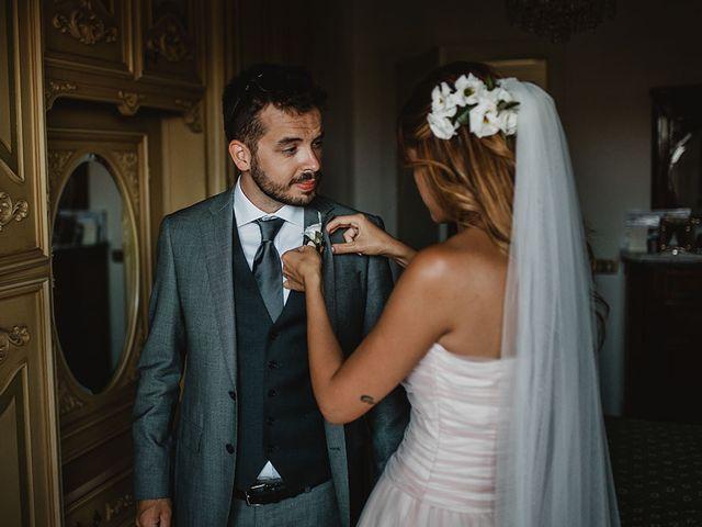 Il matrimonio di Fabrizio e Valeria a Mola di Bari, Bari 34