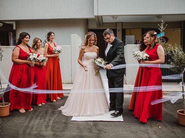Il matrimonio di Fabrizio e Valeria a Mola di Bari, Bari 35