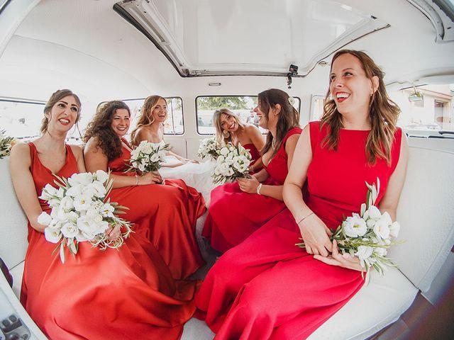 Il matrimonio di Fabrizio e Valeria a Mola di Bari, Bari 41