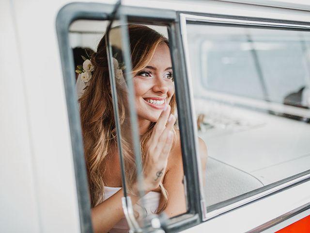 Il matrimonio di Fabrizio e Valeria a Mola di Bari, Bari 42