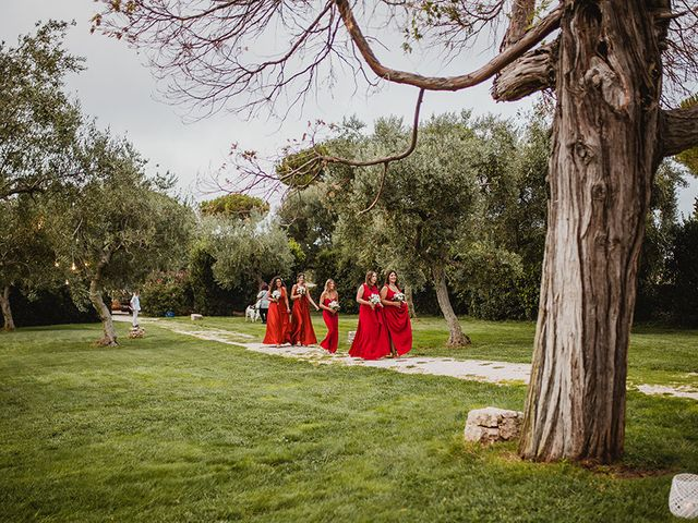 Il matrimonio di Fabrizio e Valeria a Mola di Bari, Bari 46