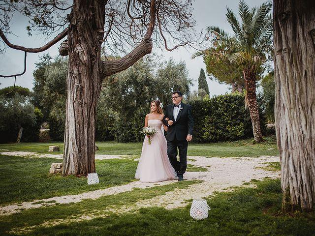 Il matrimonio di Fabrizio e Valeria a Mola di Bari, Bari 47