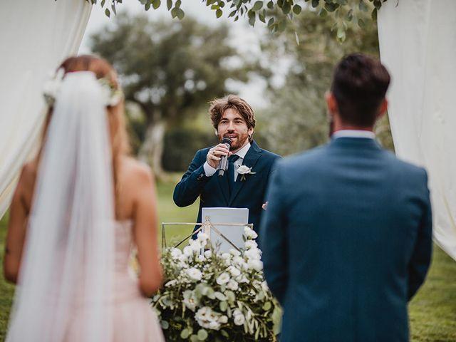 Il matrimonio di Fabrizio e Valeria a Mola di Bari, Bari 52