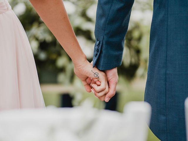 Il matrimonio di Fabrizio e Valeria a Mola di Bari, Bari 53