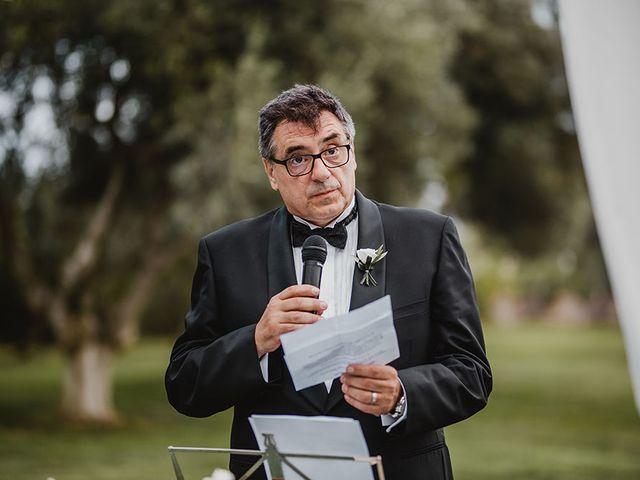 Il matrimonio di Fabrizio e Valeria a Mola di Bari, Bari 54