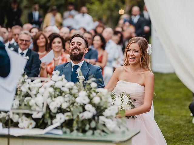 Il matrimonio di Fabrizio e Valeria a Mola di Bari, Bari 57