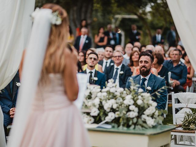 Il matrimonio di Fabrizio e Valeria a Mola di Bari, Bari 63
