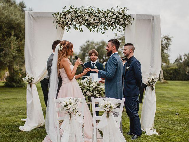 Il matrimonio di Fabrizio e Valeria a Mola di Bari, Bari 66