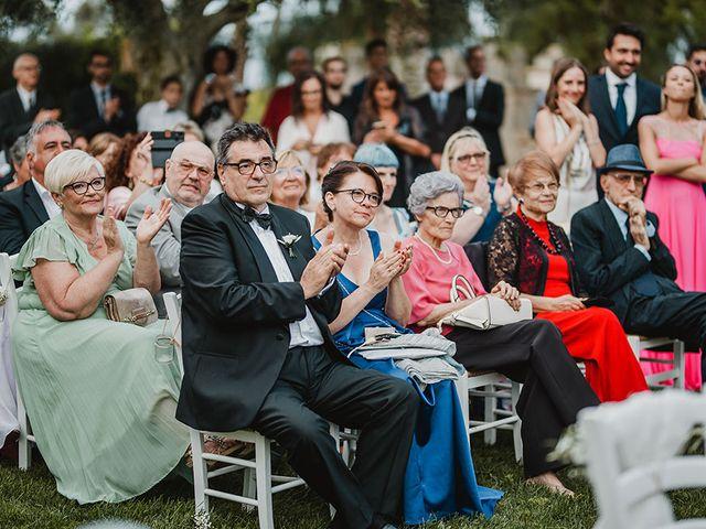 Il matrimonio di Fabrizio e Valeria a Mola di Bari, Bari 73