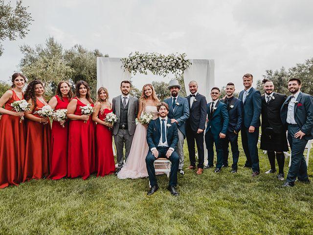 Il matrimonio di Fabrizio e Valeria a Mola di Bari, Bari 74