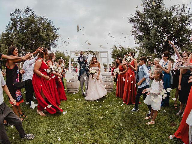 Il matrimonio di Fabrizio e Valeria a Mola di Bari, Bari 76