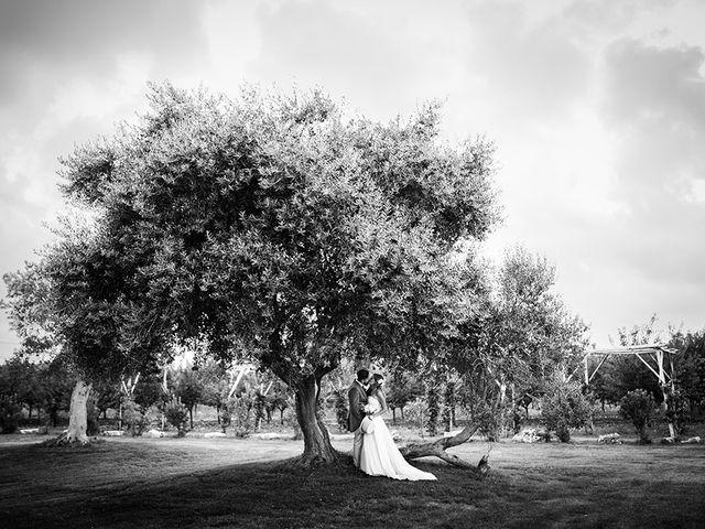 Il matrimonio di Fabrizio e Valeria a Mola di Bari, Bari 77