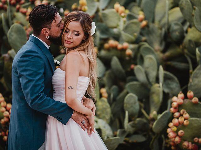 Il matrimonio di Fabrizio e Valeria a Mola di Bari, Bari 81