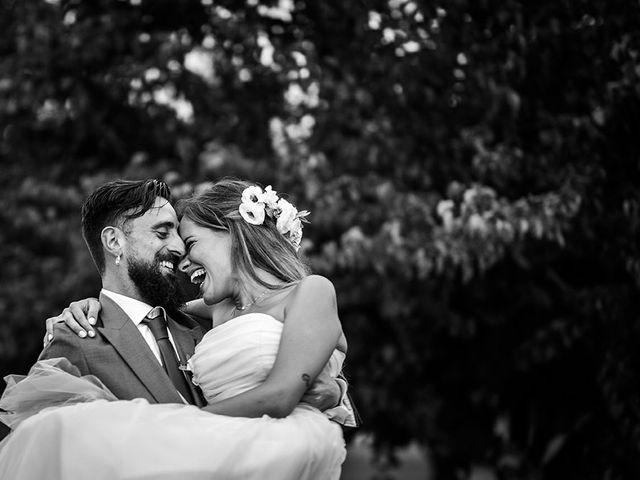 Il matrimonio di Fabrizio e Valeria a Mola di Bari, Bari 83