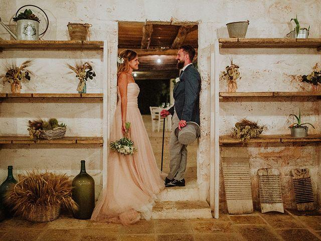 Il matrimonio di Fabrizio e Valeria a Mola di Bari, Bari 96