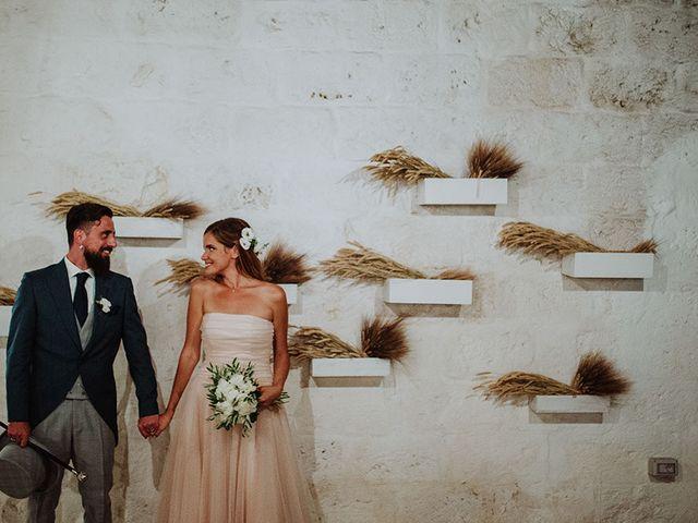 Il matrimonio di Fabrizio e Valeria a Mola di Bari, Bari 98