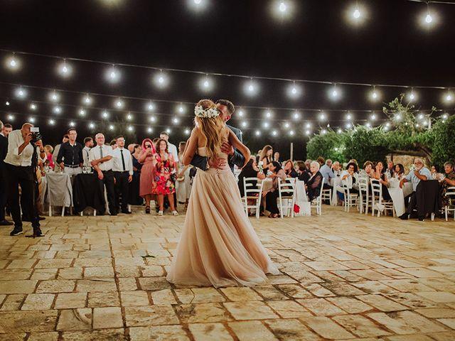 Il matrimonio di Fabrizio e Valeria a Mola di Bari, Bari 103