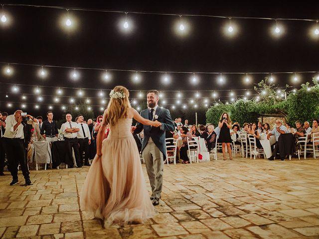 Il matrimonio di Fabrizio e Valeria a Mola di Bari, Bari 104