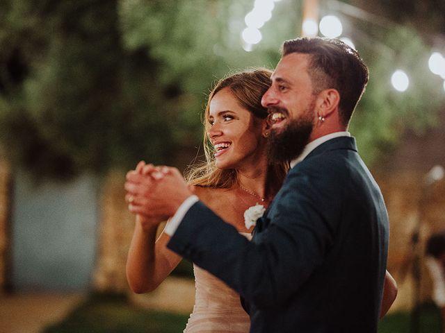 Il matrimonio di Fabrizio e Valeria a Mola di Bari, Bari 105