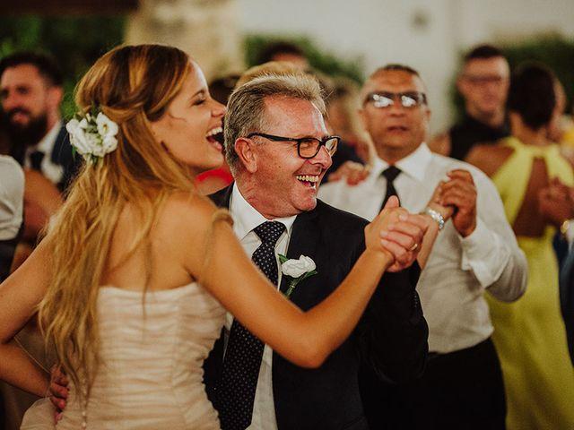 Il matrimonio di Fabrizio e Valeria a Mola di Bari, Bari 109