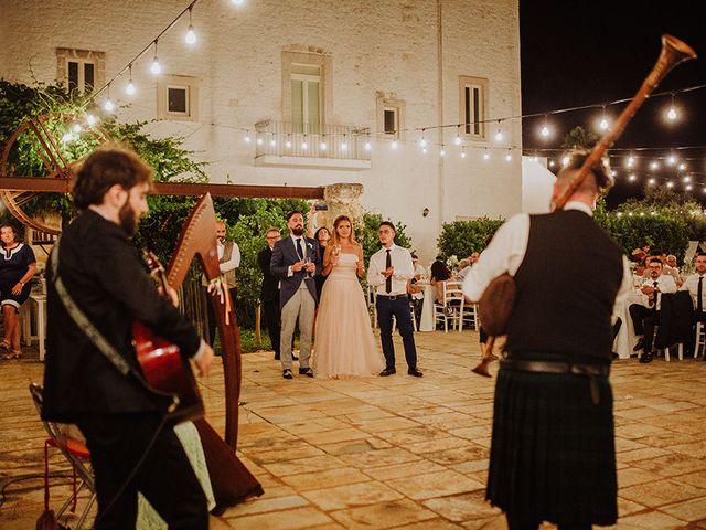 Il matrimonio di Fabrizio e Valeria a Mola di Bari, Bari 113