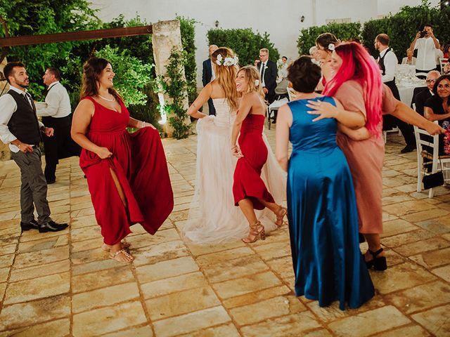 Il matrimonio di Fabrizio e Valeria a Mola di Bari, Bari 114