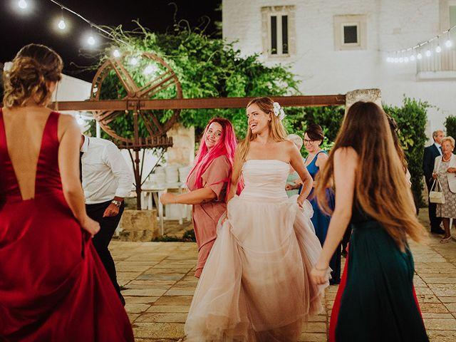 Il matrimonio di Fabrizio e Valeria a Mola di Bari, Bari 115