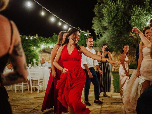 Il matrimonio di Fabrizio e Valeria a Mola di Bari, Bari 117