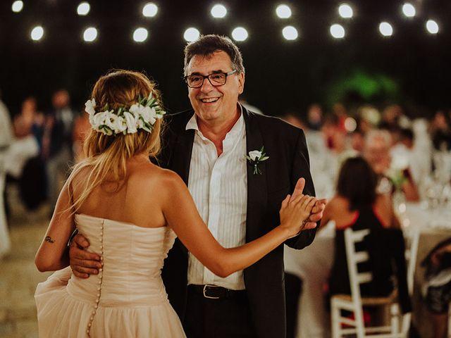 Il matrimonio di Fabrizio e Valeria a Mola di Bari, Bari 123