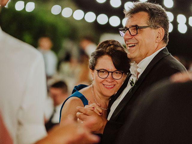 Il matrimonio di Fabrizio e Valeria a Mola di Bari, Bari 126
