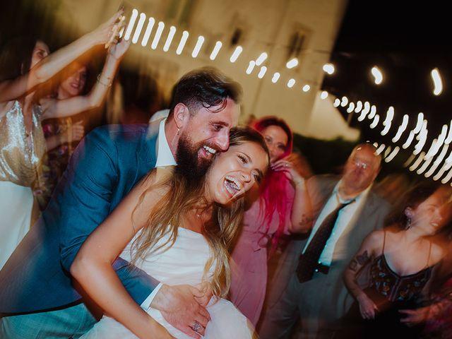 Il matrimonio di Fabrizio e Valeria a Mola di Bari, Bari 127