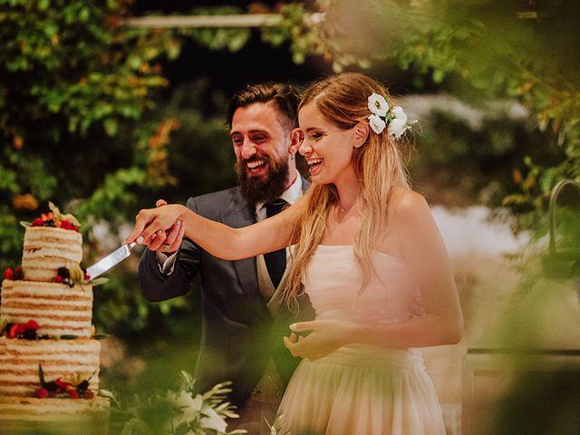 Il matrimonio di Fabrizio e Valeria a Mola di Bari, Bari 133