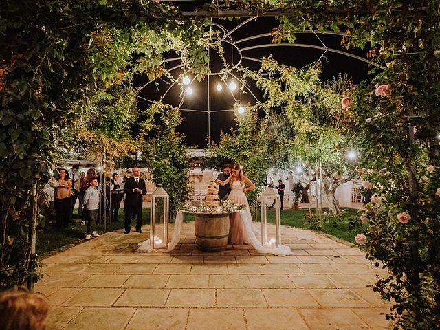 Il matrimonio di Fabrizio e Valeria a Mola di Bari, Bari 134