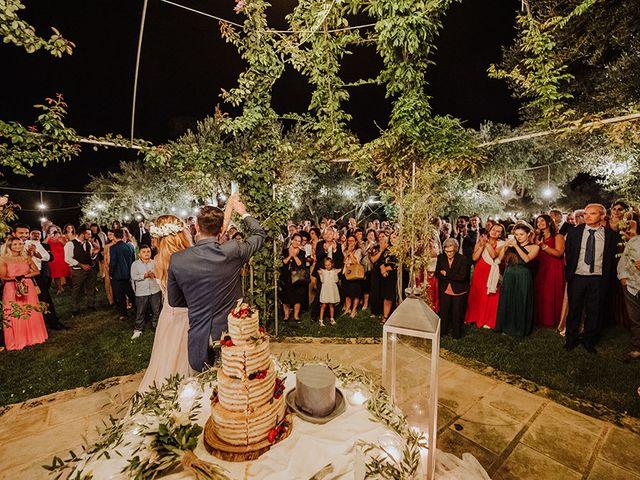 Il matrimonio di Fabrizio e Valeria a Mola di Bari, Bari 135