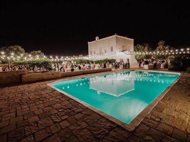 Il matrimonio di Fabrizio e Valeria a Mola di Bari, Bari 140