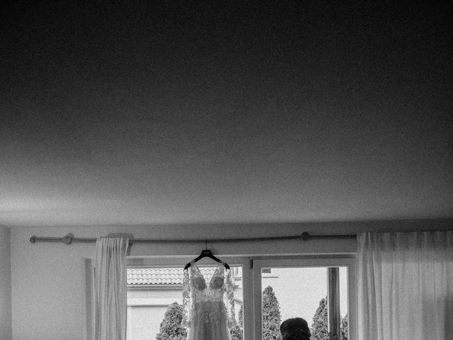 Il matrimonio di Carmen e Ferdinand a Selva di Val Gardena-Wolkenstein in, Bolzano 20