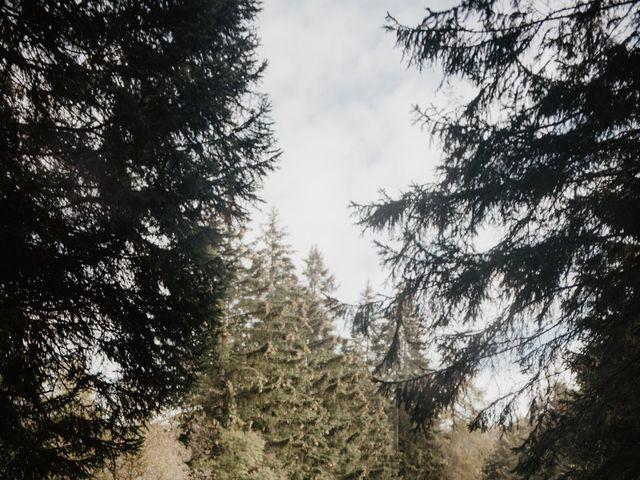 Il matrimonio di Carmen e Ferdinand a Selva di Val Gardena-Wolkenstein in, Bolzano 37