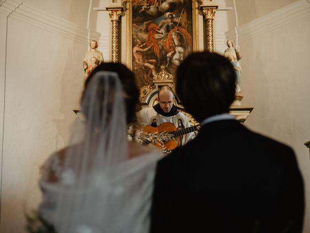 Il matrimonio di Carmen e Ferdinand a Selva di Val Gardena-Wolkenstein in, Bolzano 41
