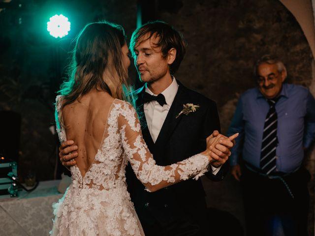 Il matrimonio di Carmen e Ferdinand a Selva di Val Gardena-Wolkenstein in, Bolzano 90